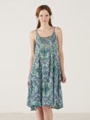 Nomads Sage Cami Dress AM21